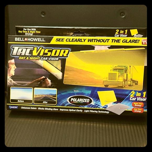 TacVisor